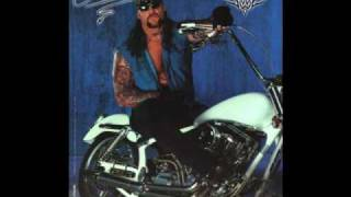 "Undertaker theme ""American Badass"" - Kid Rock"
