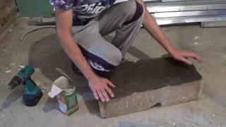 Сито для песка или как просеять песок для кладки кирпича!(Показываю как сделать в домашних условиях сито для песка своими руками, как просеять песок! Канал Алькины..., 2016-09-11T05:12:53.000Z)