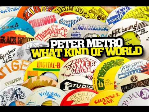 Cornell Campbell VS Peter Metro (Shank I Sheck)