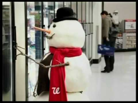 walgreens christmas commercial - Walgreens Christmas Commercial