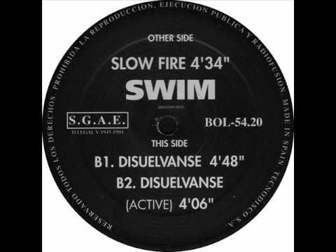 (SWIM) cara A - Slow Fire