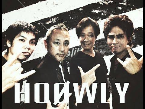 BOØWY -copy-【HOØWLY】@『BOØWYS BE AMBITIOUS !! vol.7』
