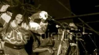 Bob Marley revolution at Dijon 1980 (France)