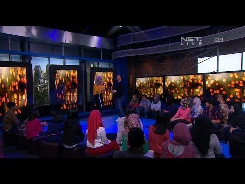 Free Download Rizky Febian & Aisyah Aziz - Indah Pada Waktunya 5/5 Mp3 dan Mp4