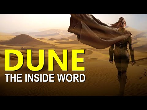 Dune – Rumors From Behind The Scenes of The 2020 Production