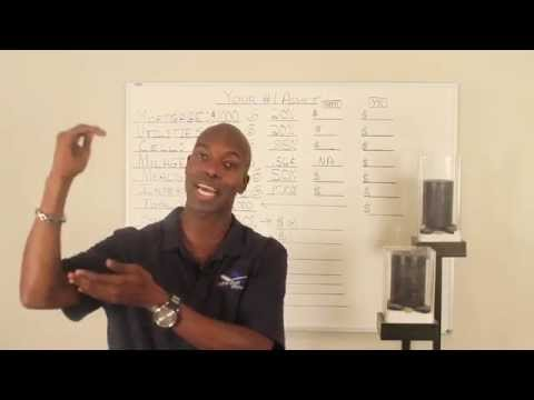 Your Biggest Asset is a Home Based Business- Brian Beane