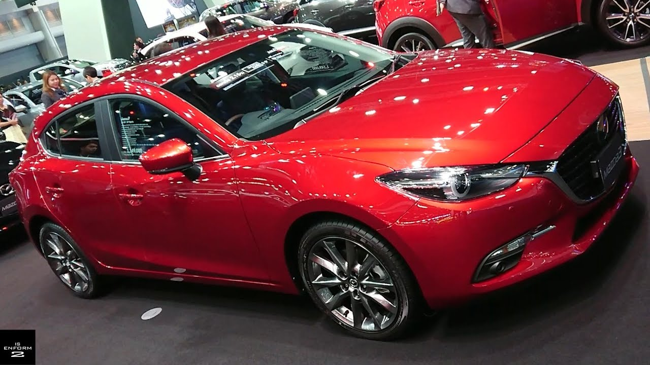 2019 mazda 3 2 0 sp hatchback youtube. Black Bedroom Furniture Sets. Home Design Ideas