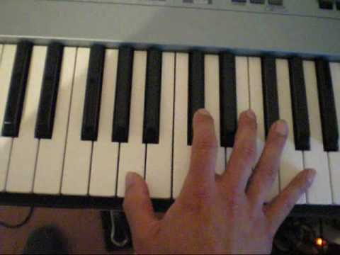 how to play light my fire the doors - intro verse chorus and solo
