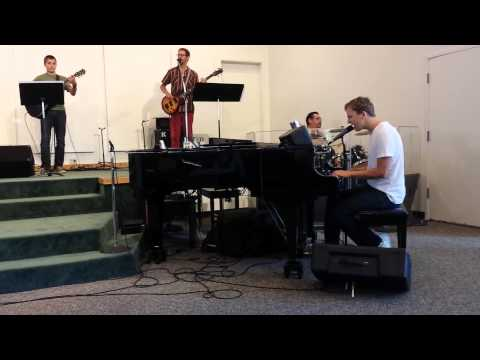 Busted Heart - Alexander Hall (Live) (For King and Country Cover)