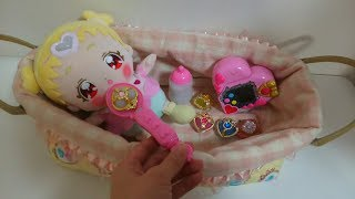 女の子向けの玩具やイベントなどを紹介しています。 娘と楽しみながらも...