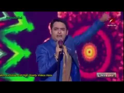 Kapil Sharma Sings Awesome Song 2014