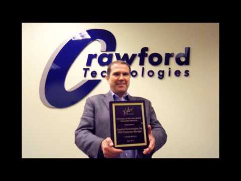 Crawford Technologies 20th Anniversary Video