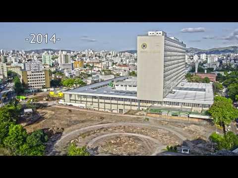 Vídeo De Ampliação Das Obras Do HCPA 2014 A 2018