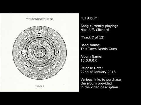 TTNG - 13.0.0.0.0 (Full Album)
