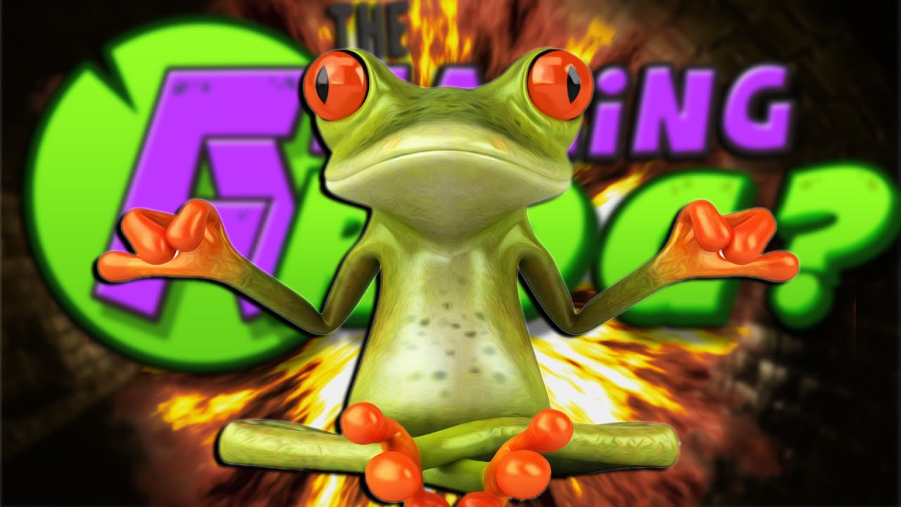 guns and pigs amazing frog 2 youtube