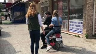 Berat lice kız kaçırma vinesi 2018