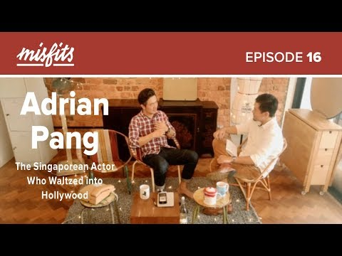 Adrian Pang (Full) | The Singaporean Actor Who Waltzed into Hollywood