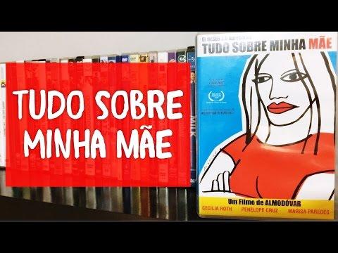 LGBTCINE #09   TUDO SOBRE MINHA MÃE from YouTube · Duration:  9 minutes 36 seconds