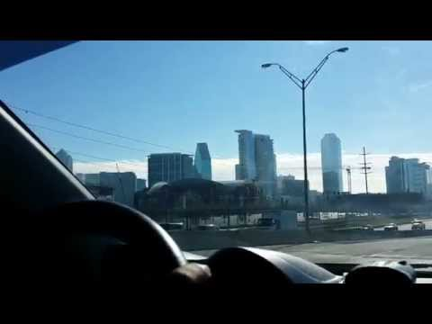 Dallas, Irving  trip