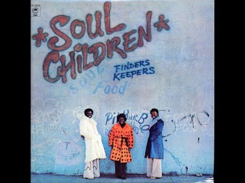 Soul Children - Don't Take My Kindness For Weakness (Sinke Fresh Edit)