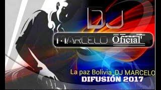 VERANO 2017 ★DJ MARCEL► SET REGGAETON (Version Cumbia)★ LA SELECCIÓN DEL REMIX | DJ MARCEL♫