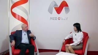 Вызов врача на дом за деньги?(Интервью Алексея Каменева для Медокей Блиц tv., 2015-12-21T09:57:29.000Z)