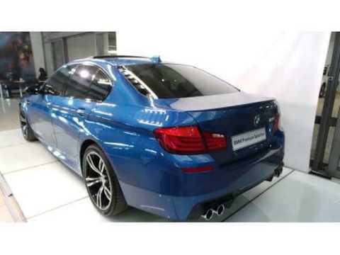 2013 bmw m5 m5 auto for sale on auto trader south africa youtube. Black Bedroom Furniture Sets. Home Design Ideas