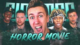 SIDEMEN HORROR MOVIE (Sidemen Gaming)