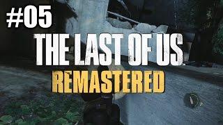 Zagrajmy w The Last of Us: Remastered [#05] - Klikacz :(