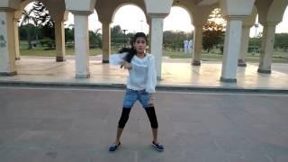 Baixar Nashe si chadh gayi choreography by muskan kalra