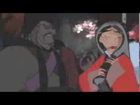 Mulan - You Found The Hun Army (Shan Yus Nordic One
