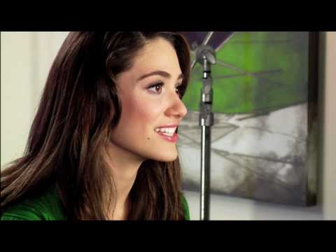 Perspective: Actor Emmy Rossum Interview
