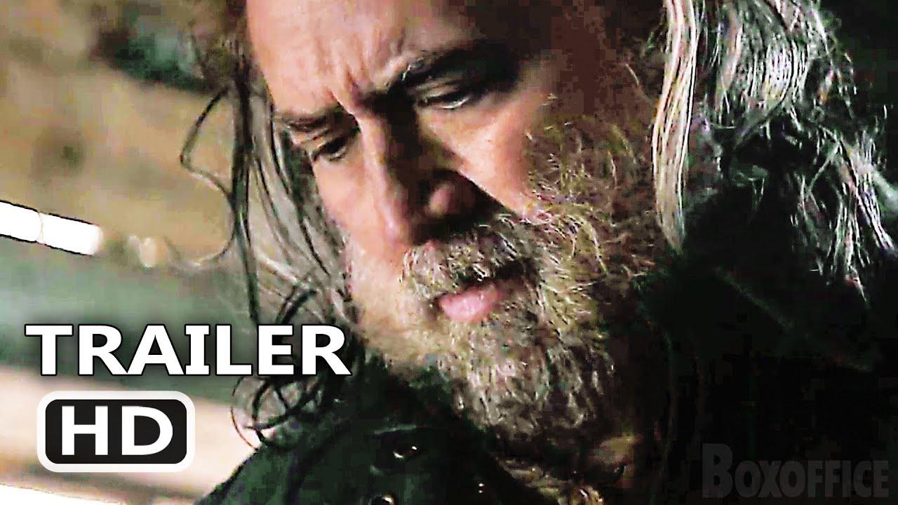 Download PIG Official Trailer (2021) Nicolas Cage