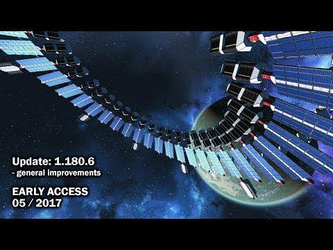 Space Engineers - Update 01.180.6 Minor - Beta Improvements