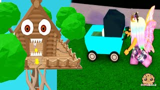 Adopt and Raise A Baby and More Random Roblox Video Games