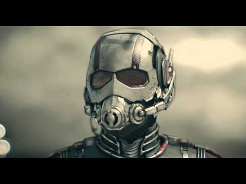 Marvel's Ant-Man 'Trial by Fire' clip | HD