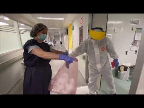 Coronavirus en Galicia 23/10/2020
