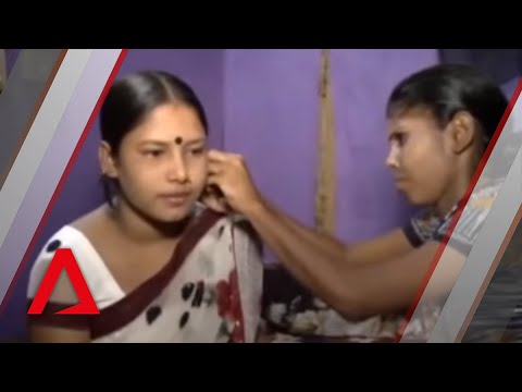 Get Rea!: Bangladesh Brothel Secret