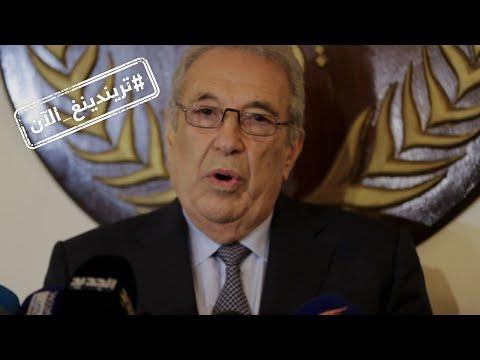 هاشتاغ سمير الخطيب يتصدر تويتر بعد استبعاد اسمه من حكومة لبنان  - 19:00-2019 / 12 / 8