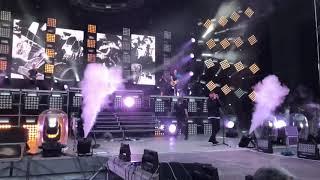Скачать 25 17 Каток концерт в Москве 11 06 19
