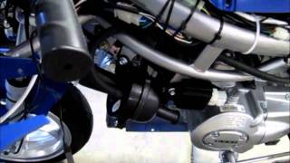 How To Remove The Governor Off Your x18 Super Pocket Bike