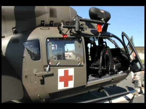 UH-72 Lakota Open House