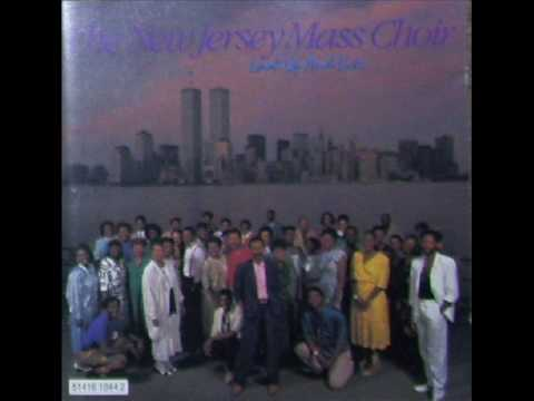 New Jersey Mass Choir-Praise Him