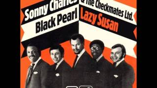 Sonny Charles & The Checkmates - Black Pearl