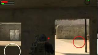 Trigger Fist - Gameplay