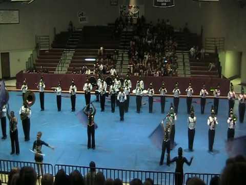 Watson Chapel High School Band