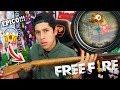 JUGANDO A FORTNITE EN LA VIDA REAL - TheGrefg - YouTube