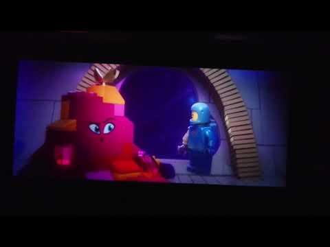 Lego movie 2 the second part Queen Watevra wanabi song