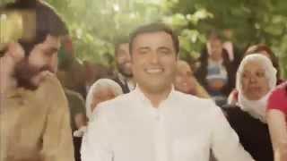 Repeat youtube video HDP Yeni Seçim Reklamı