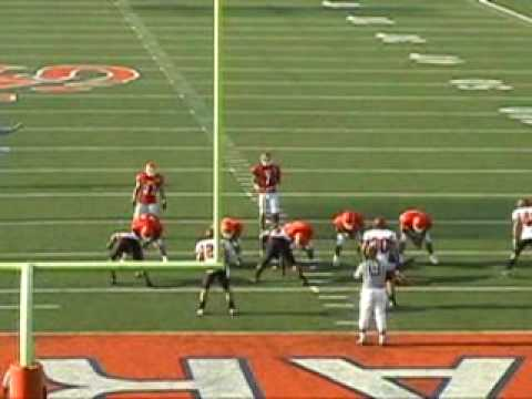 CATRON HOUSTON CLIP FROM 2008
